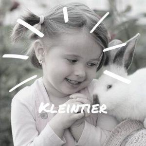 Kleintier