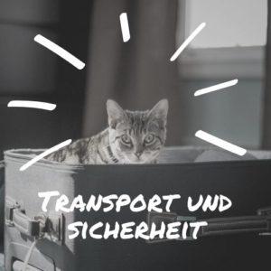 Transport und Sicherheit